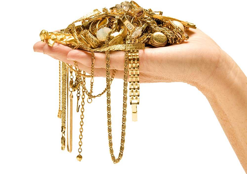 Pimp your jewelry